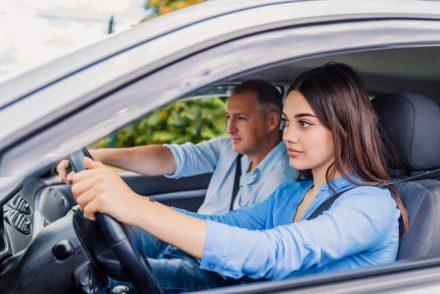Ubezpieczenie samochodu bez prawa jazdy