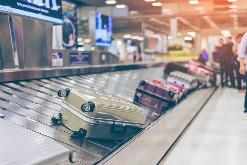 Warto mieć zagwarantowane odszkodowanie za zgubiony bagaż