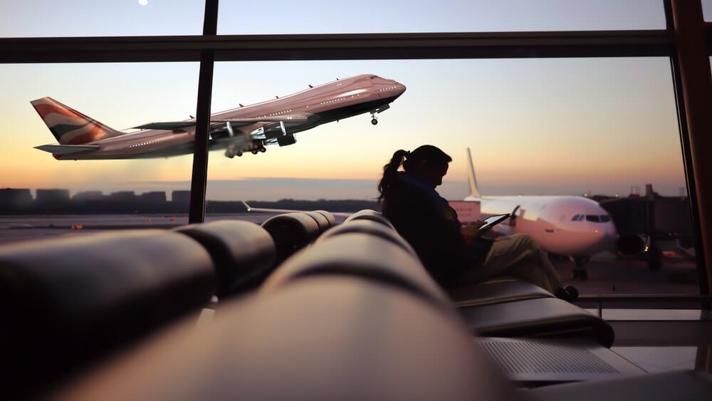 Ubezpieczenie lotu obejmuje także odszkodowanie za opóźniony lot