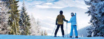 Aktywność zimą? Zacznij przygodę ze sportem już teraz!