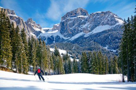 Gdzie na narty TOP najlepszych miejsc dla narciarzy we Włoszech