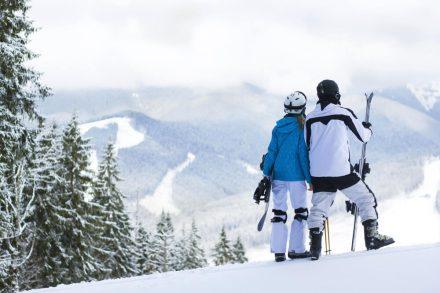 Ubezpieczenie na narty Austria