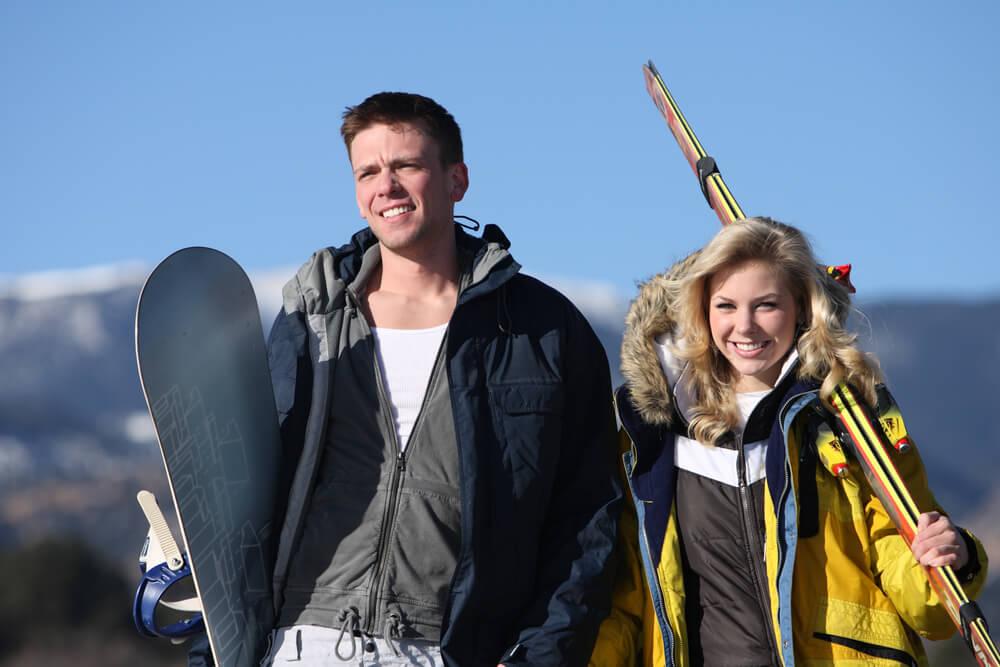 ubezpieczenie na narty francja