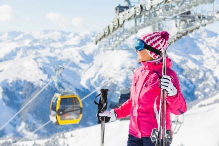 Ubezpieczenie na narty Szwajcaria