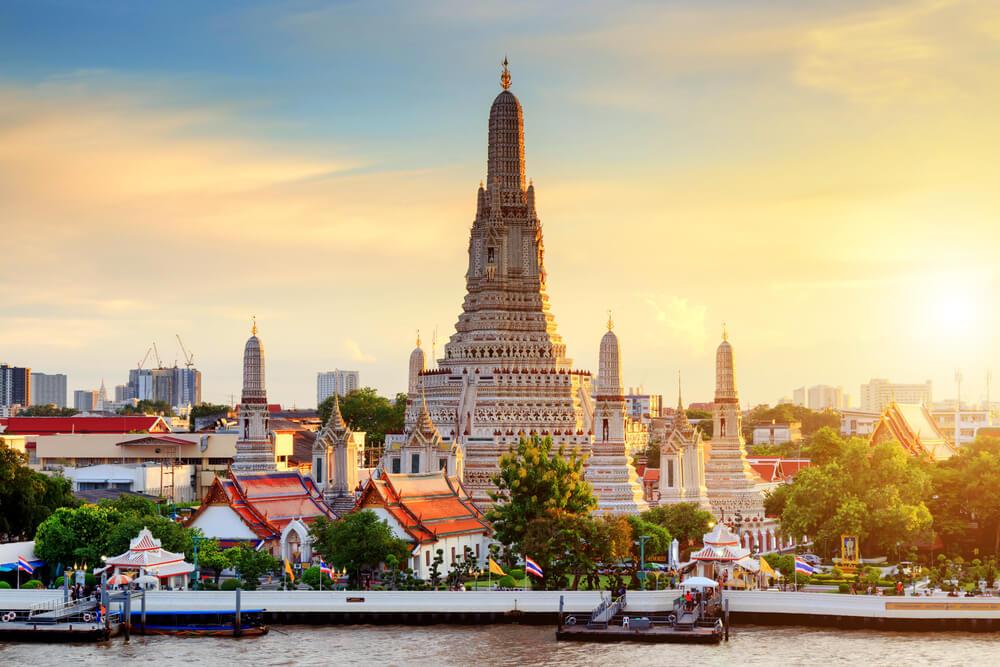ubezpieczenie podróżne tajlandia