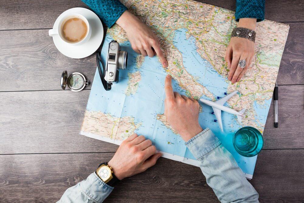 Czy warto kupować ubezpieczenie od podróży samolotem?
