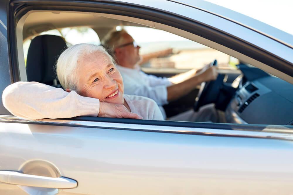 Ubezpieczenie turystyczne dla seniorów