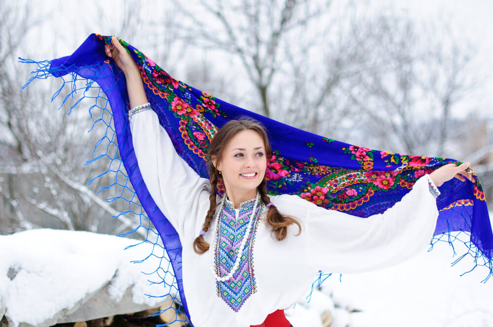 ubezpieczenie za granicą Ukraina
