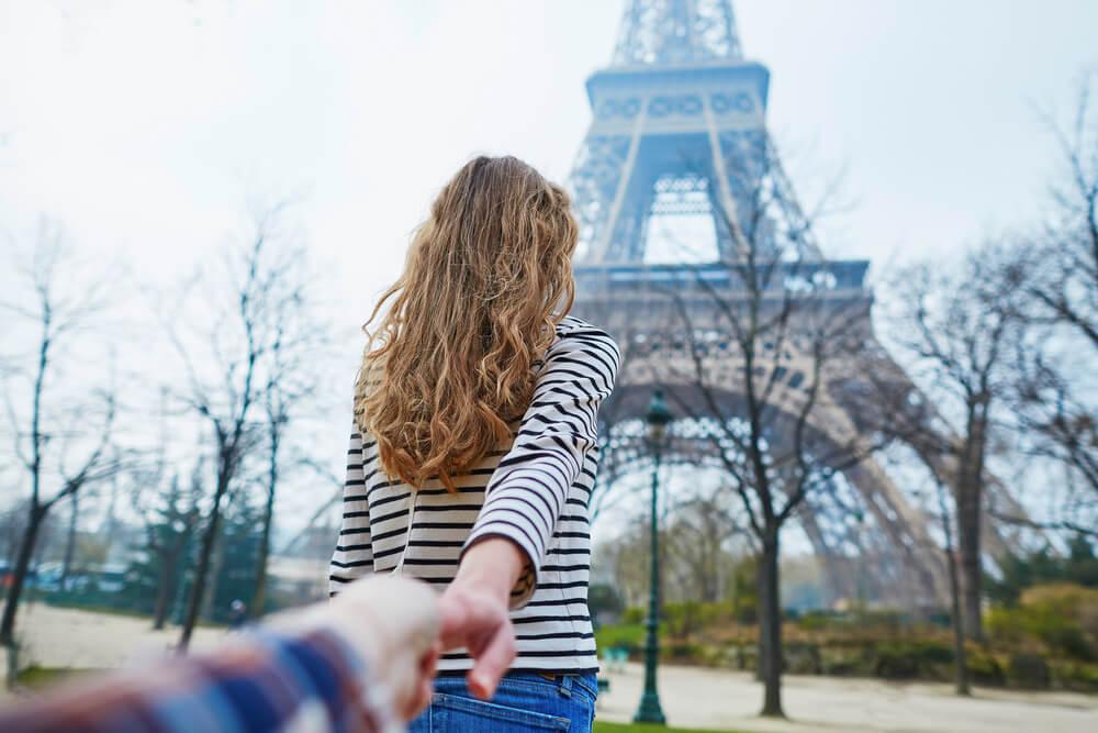 Francja na wakacje