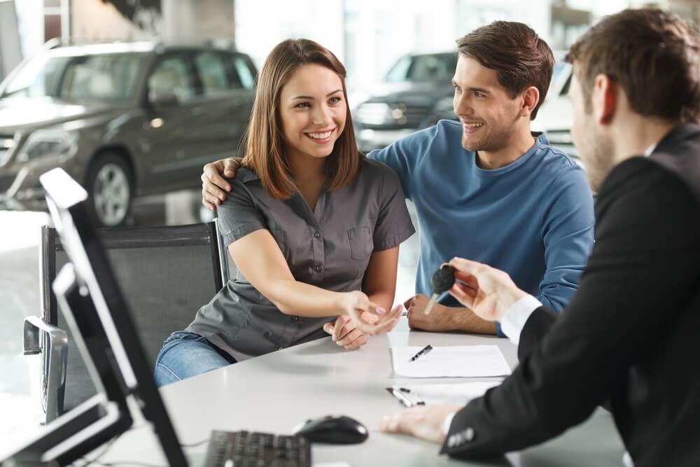 Jakie są koszty rejestracji samochodu?