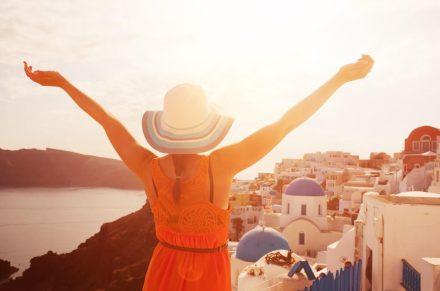 Urlop w Grecji – jak się dobrze ubezpieczyć