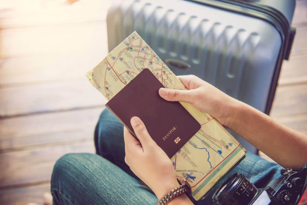 Ubezpieczenie podróżne a kradzież dokumentów