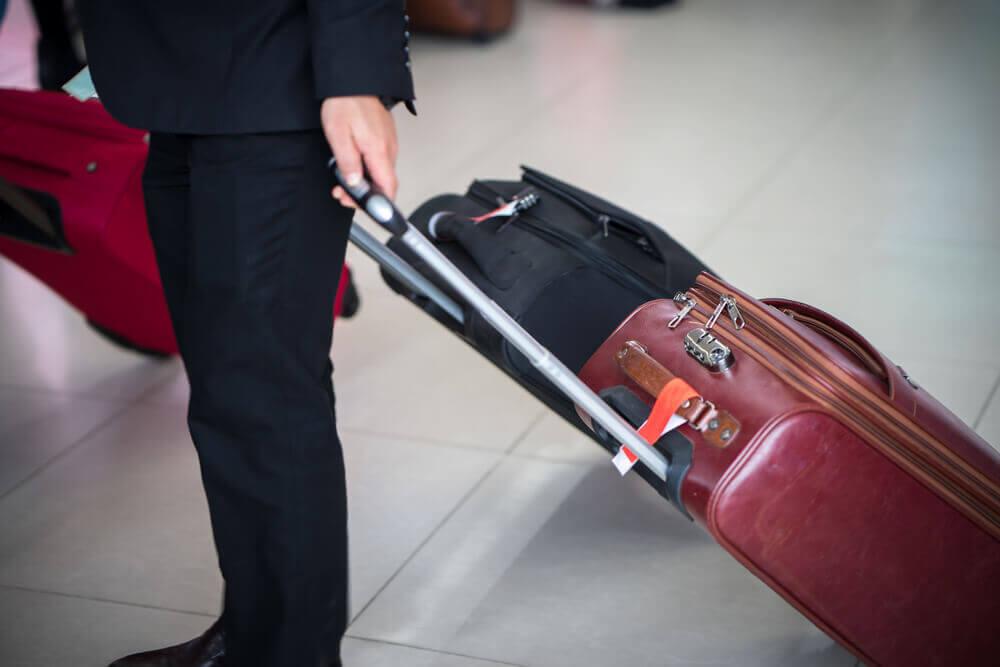 4 kroki w razie utraty dokumentów za granicą