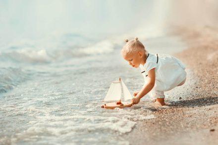 Wakacje z dzieckiem – gdzie pojechać?