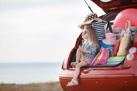 Jak przygotować auto przed wyjazdem za granicę?