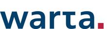Warta - logo towarzystwa