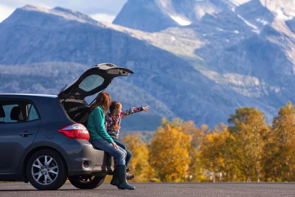 Winieta Słowacja – wyjazd autem