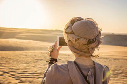 Wyjazd za granicę – jakie ubezpieczenie do Egiptu?