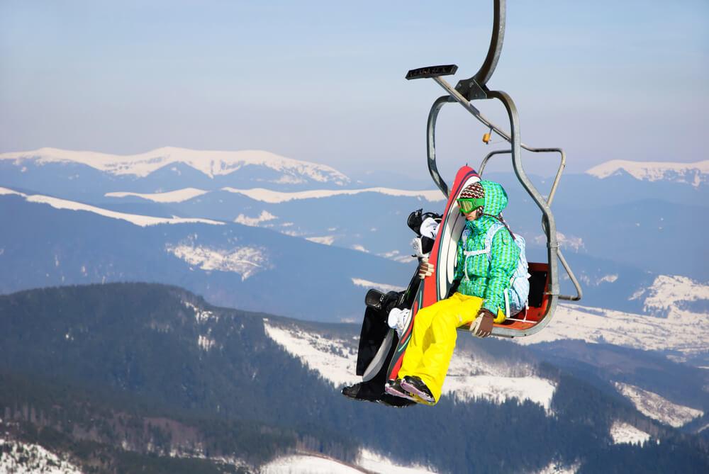 szwajcaria narty ubezpieczenie turystyczne