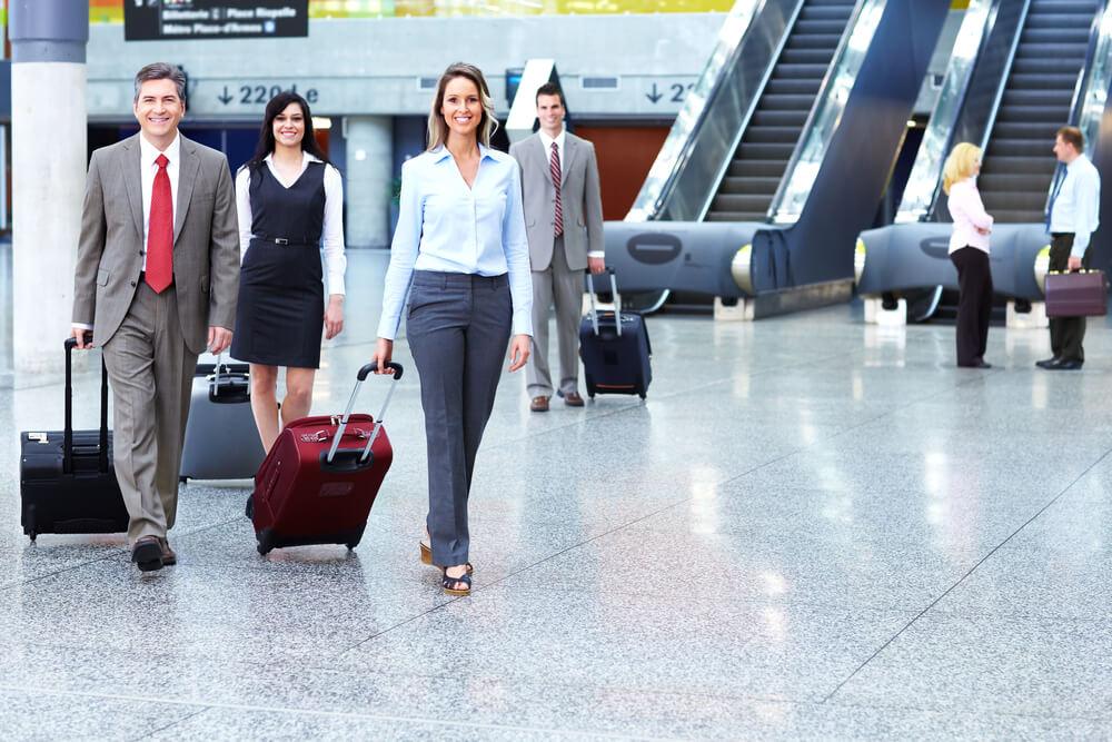 Ubezpieczenie wyjazdu służbowego – czy warto?