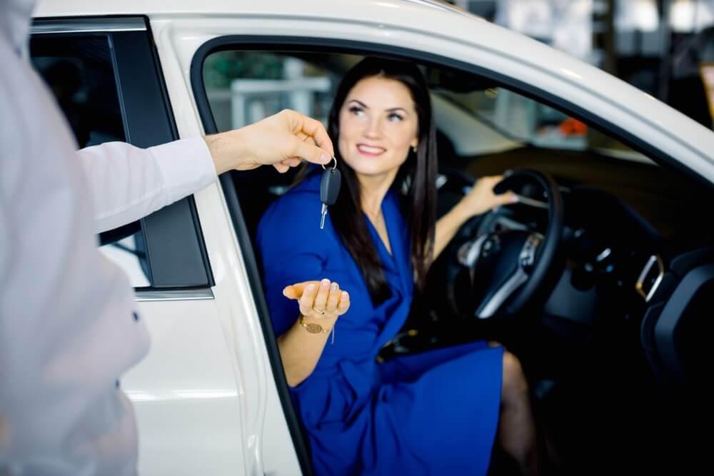 Wpływ współwłasności samochodu na zniżki ubezpieczenia OC