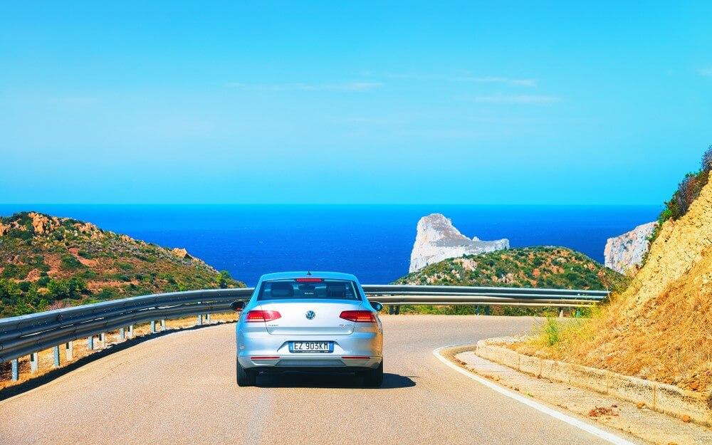 Wyjazd autem za granicę z konieczną Zieloną Kartą