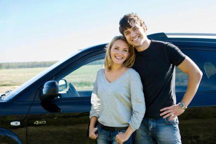 Czy małżonkowie mogą razem skorzystać ze zniżki za bezszkodową jazdę?